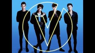 Sorry - The Vamps (BBC Radio 1's Live Lounge )