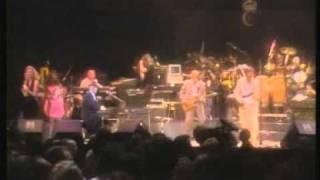 Elton John - I Don´t Wanna Go On With You Like That (Live 1988 w/ Eric Clapton & Mark Knopfler)