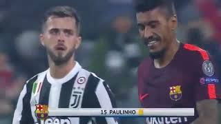 Juventus Vs Barcelona 0 0   All Goals & Highlights   RESUMEN & GOLES   22 11 2017 HD