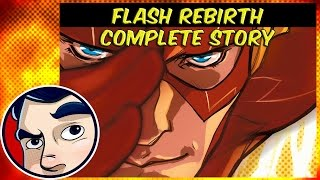 Flash Rebirth (2016)