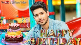 ARMAAN MALIK  Happy Birthday | birthday special video for Armaanians | part 1
