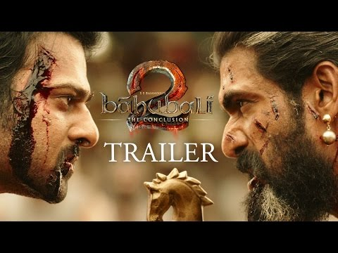 Xxx Mp4 Baahubali 2 The Conclusion Official Trailer Hindi S S Rajamouli Prabhas Rana Daggubati 3gp Sex