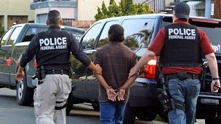 Homeland Security Unveils Deportation Plan