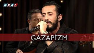 Rubato & Gazapizm - Kalbim Çukurda