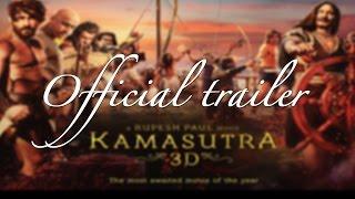 Kamasutra 3D Movie | Sherlyn Chopra | Bollywood 2016 |HD Hot New Trailer Teasers Promo
