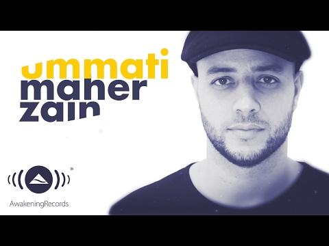 Maher Zain - Ummati | ماهر زين - أمتي (Arabic) | Official Lyrics mp3