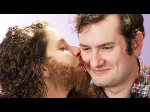 Women Get Their Boyfriends' Beards