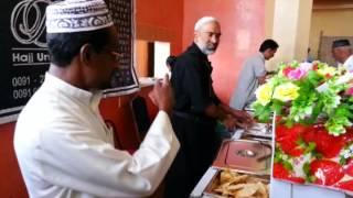 Chennai Group - Rahat Umrah Feedback Mulla Bhai with Akbar May 2013