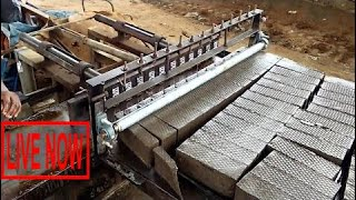 Latest Technology 2017 Brick Making Machine Building Work & New Machines Compilation Video 201 #ARJ