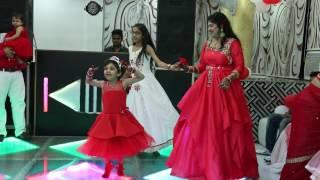 Papa Mere Papa, Tu Kitni Achhi Hai Birthday Dance Performance by Lakshita Mittal