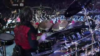 SlipKnot - Psychosocial (Roskilde Festival 2009) HD