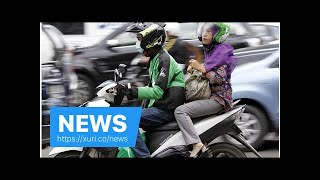 News - Google, Temasek invested in Indonesias go-Jek rivalr as going to