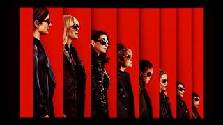 Soundtrack (Song Credits) #13 | Bossy | Ocean's 8 (2018)