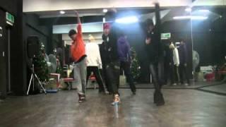 인피니트 - BTD안무 : 최고의 화제 '전갈춤'