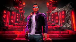 Saints Row- Gat Out of Hell Trailer - The 7 Deadly Sins of Johnny Gat Magyar Felirattal
