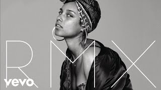 Alicia Keys - In Common (Black Coffee Remix) (Audio)