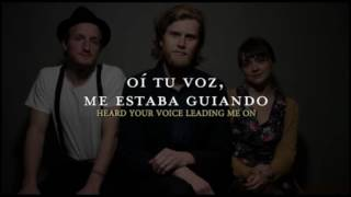 Nobody knows: sub español The Lumineers