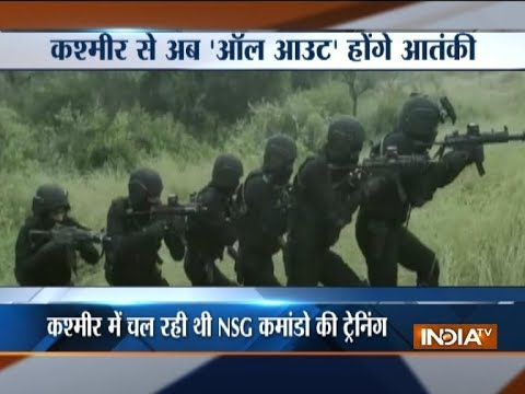 Xxx Mp4 After Governor S Rule Black Cat Commandos To Be Deployed For Anti Terror Ops In J K Soon 3gp Sex
