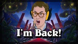 Hearthstone - I'm Back!