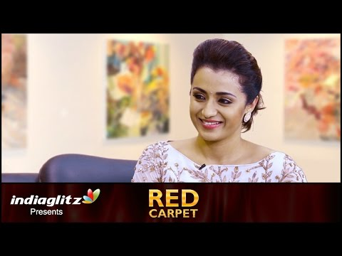 Xxx Mp4 Trisha S Open Talk About Marriage Family Career Red Carpet Interview Kodi Ajith Nayanthara 3gp Sex