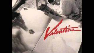Valentine - Tears In The Night