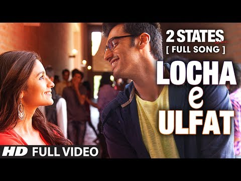 Xxx Mp4 Locha E Ulfat FULL Video Song 2 States Arjun Kapoor Alia Bhatt 3gp Sex