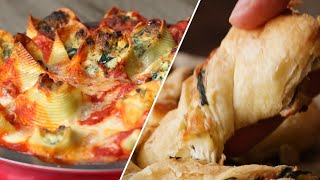 Delicious Pull-Apart Dishes You