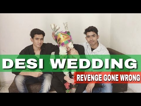 Xxx Mp4 DESI WEDDING Revenge Gone Wrong Round2Hell R2H 3gp Sex