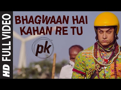 Xxx Mp4 39 Bhagwan Hai Kahan Re Tu 39 FULL VIDEO Song PK Aamir Khan Anushka Sharma T Series 3gp Sex
