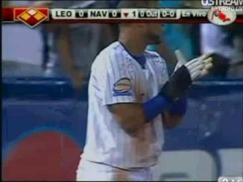 Magallanes Campeón JUEGO 1 de la GRAN FINAL