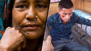 ছেলের বিচার চান বদরুলের মা নিজেই এবং যা বললেন   Khadija   Sylhet College Girl Hacked By Boyfriend