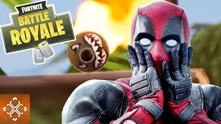 12 Franchises FORTNITE Should Team Up With After AVENGERS: Infinity War