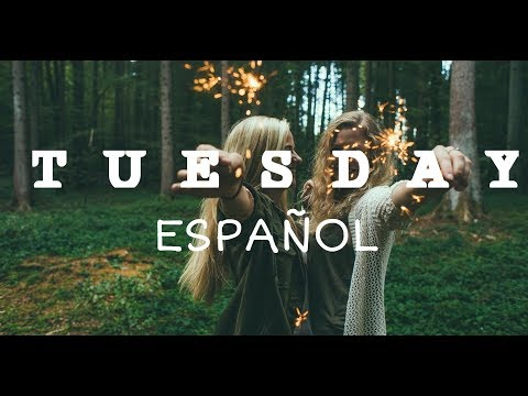 Burak Yeter Tuesday ft Danelle Sandoval Sub Español