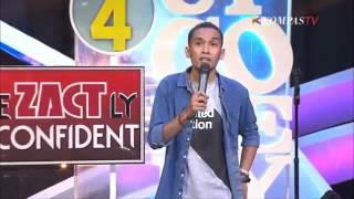 Abdur: Nonton Sinetron ala Mama (SUCI 4 Show 8)