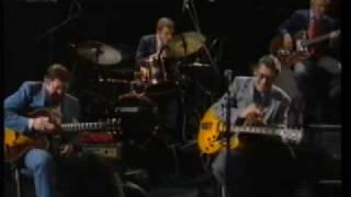 Barney Kessel & Tal Farlow Things ain't what they were