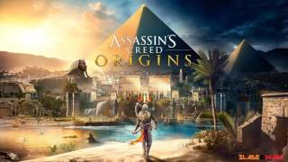 Assassin's Creed Origins - Official Main Theme OST
