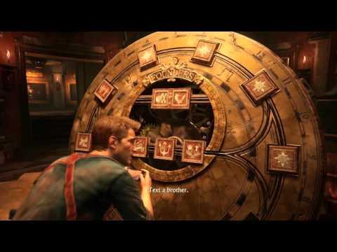 [HD] Uncharted 4: A Thief's End (2016) PS4 - Walkthrough Part 12/23