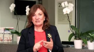 Prof. Dr. Oya Gökmen - Tüp bebek tedavisi kimlere yapılır?