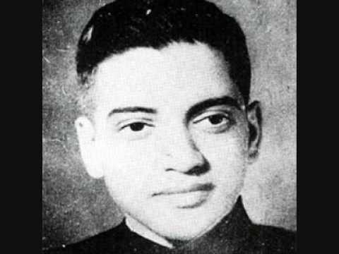 Raag Marwa - Pandit D.V. Paluskar