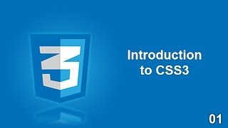 Introduction to css3 -- css3 in Hindi