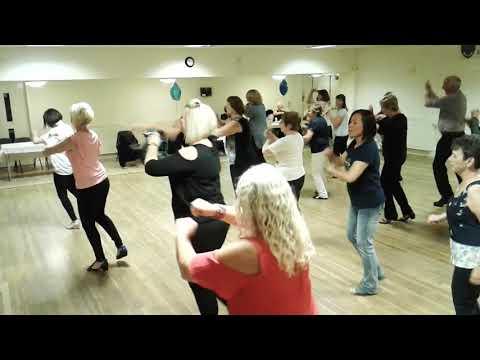 Xxx Mp4 Too Sexy Line Dance Debbie Rushton 3gp Sex