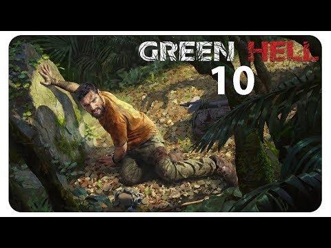 Xxx Mp4 Ich Bekomm Das Schon Hin 10 Green Hell Deutsch Let 39 S Test 3gp Sex