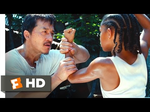 Xxx Mp4 The Karate Kid 2010 Everything Is Kung Fu Scene 4 10 Movieclips 3gp Sex