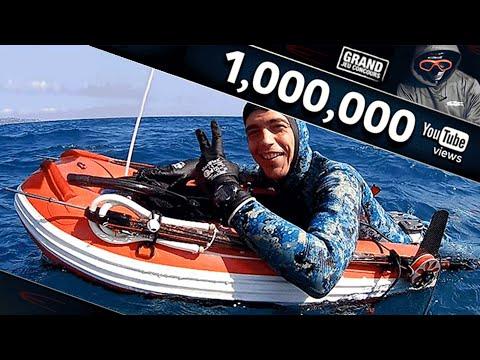 🎁  Gagnant du concours - 1Million de vues - YouTube 🎁