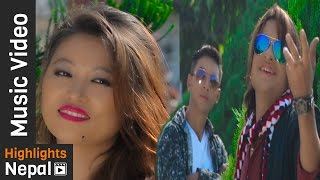 Hijo Aaja Vanda Vandai   New Nepali Modern Song 2017/2073   Rajesh Payal Rai
