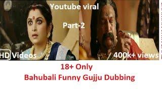 Bahubaali Funny Adult 18+ went viral Part-2   hot short film