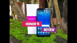 Honor 9i Review with Pros and Cons- Is it a Good Package?