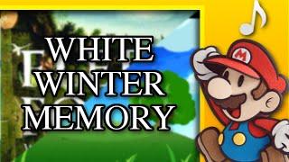 White Winter Memory