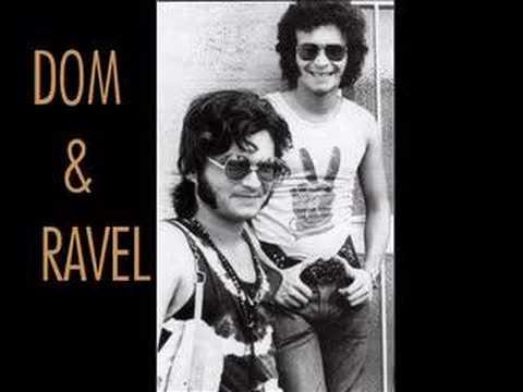 Dom e Ravel - Você também é responsável.