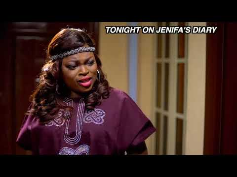 JENIFA'S DIARY SEASON 10 Episode Showing tonight on NTA NETWORK( ch 251 on DSTV) 8.05 pm